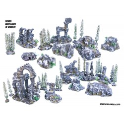 FANATIC TERRAIN SET