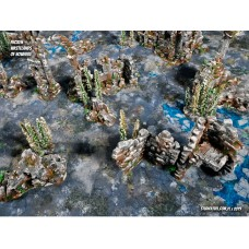 PRO-GAMER UPGRADES TERRAIN SET